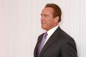 """Schwarzenegger revela el título del próximo """"Terminator"""""""