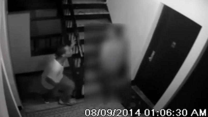 Buscan a un hombre por intento de violación en Brooklyn (video)