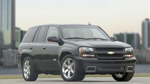 """GM recomienda """"estacionar fuera"""" a SUVs retirados"""