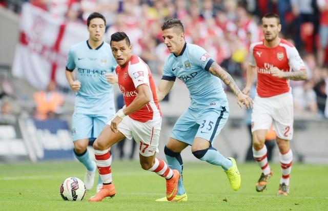 Arsenal fulmina al campeón de la Premier