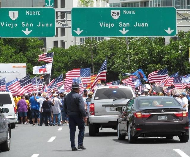 Puerto Rico se estanca en la depresión económica