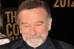 Robin Williams: a veces el talento pesa mucho