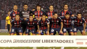 San Lorenzo y Nacional van por un  título copero