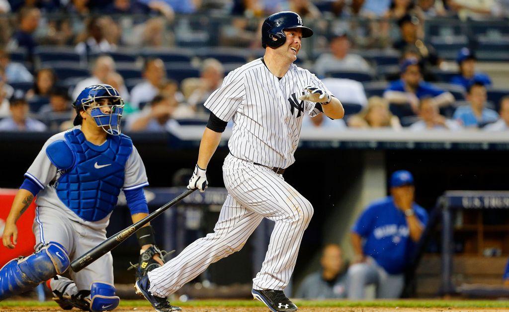 Yankees, lejos de octubre y cerca del fracaso