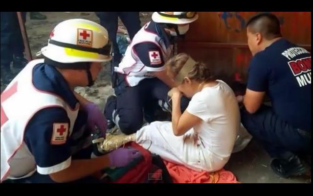 Fiscalía acusa de autosecuestro a doctora de Michoacán