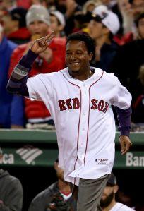 Pedro quiere que Lester vuelva a Boston