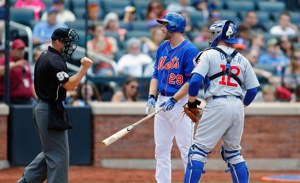 Los Mets caen por una carrera ante Cachorros