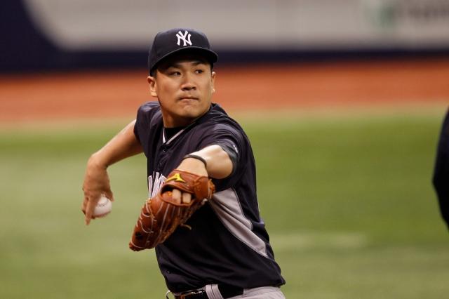 Yankees ganan: Kuroda rebota, la ofensiva responde