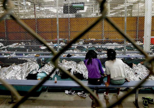 Preocupación en las cortes de NJ por niños migrantes
