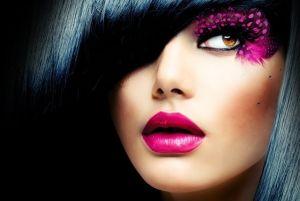 Tendencias de maquillaje Fall/Winter 2014/15