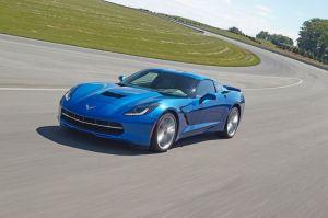 Corvette 2015: deportivo, veloz y ahorrador
