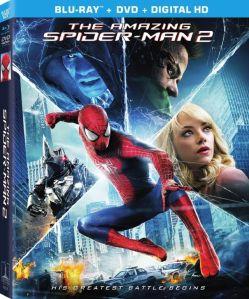 Lo que no te puedes perder en música y Blu-ray/DVD
