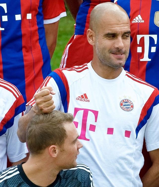 Bayern inicia la defensa de su título en la Bundesliga
