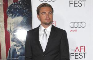Leonardo DiCaprio envidia a David Beckham