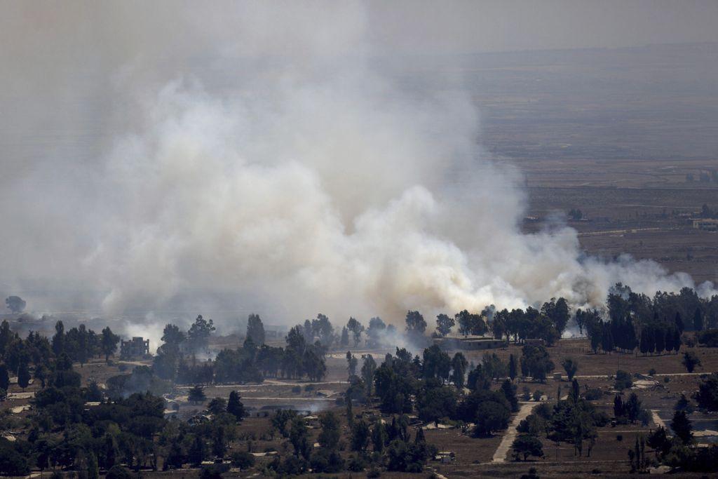 ONU acusa a ISIS de cometer crímenes de guerra en Siria