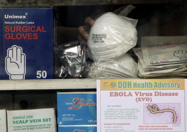 Epidemia de ébola es peor de lo que se pensaba: director de CDC