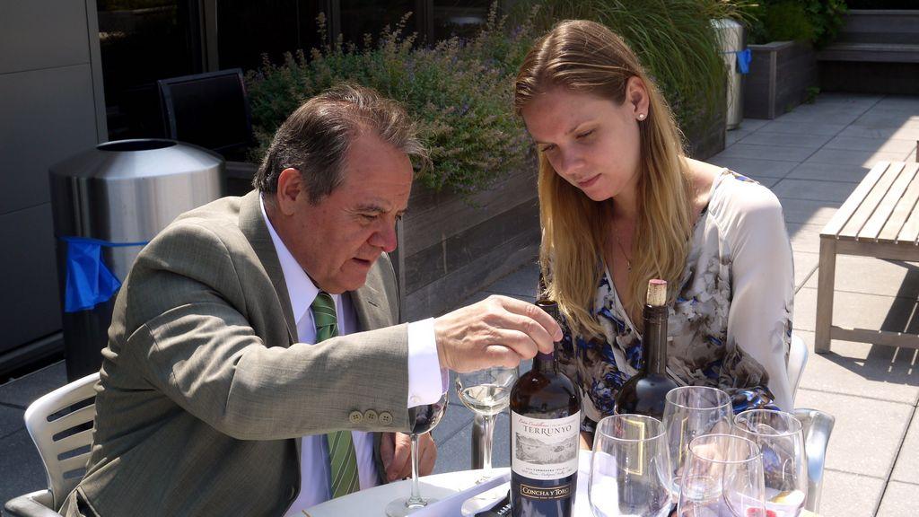 El vino, más que una bebida