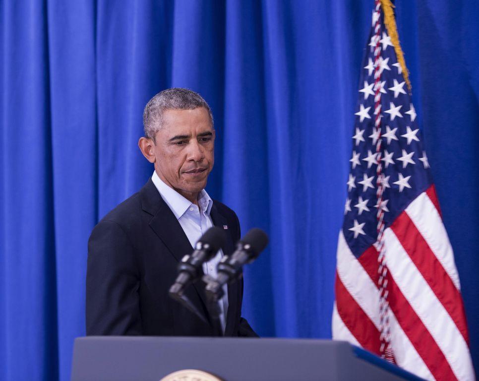 Obama analizará con gabinete cómo frenar a los yihadistas en Siria