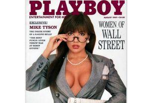 Exconejita de Playboy condenada a prisión por narcotráfico