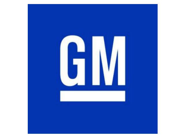 GM piensa mudar parte de su producción de México a Tennessee