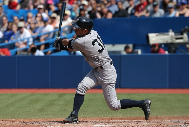 Anemia ofensiva aniquila a Yankees