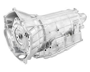 GM incluirá transmisión de ocho velocidades en varios modelos