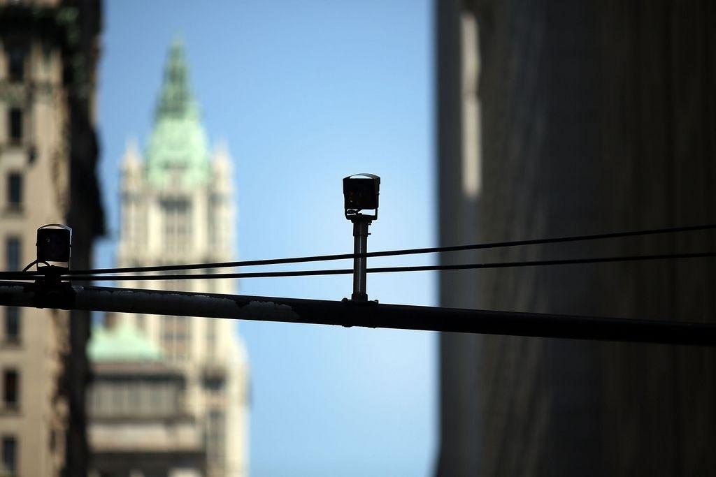 NYC colecta $9 millones en multas gracias a cámaras