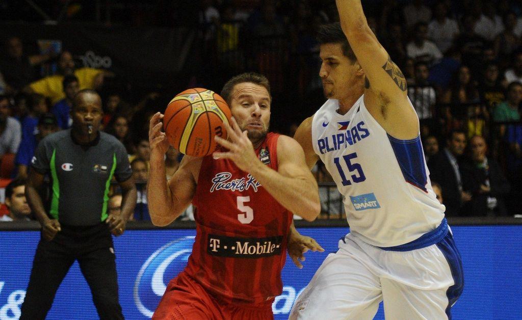 Puerto Rico por fin gana y se jugará el pase ante Croacia (video)