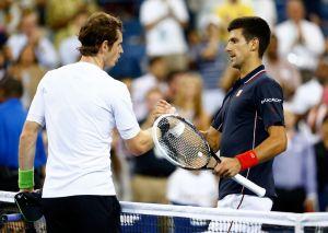 Djokovic derrota a Murray y buscará la final ante Nishikori