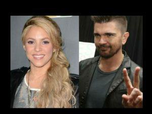 Shakira y Juanes expresan su tristeza por la muerte de Cerati