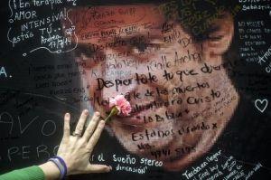 Dos días de duelo en Argentina por la muerte de Cerati