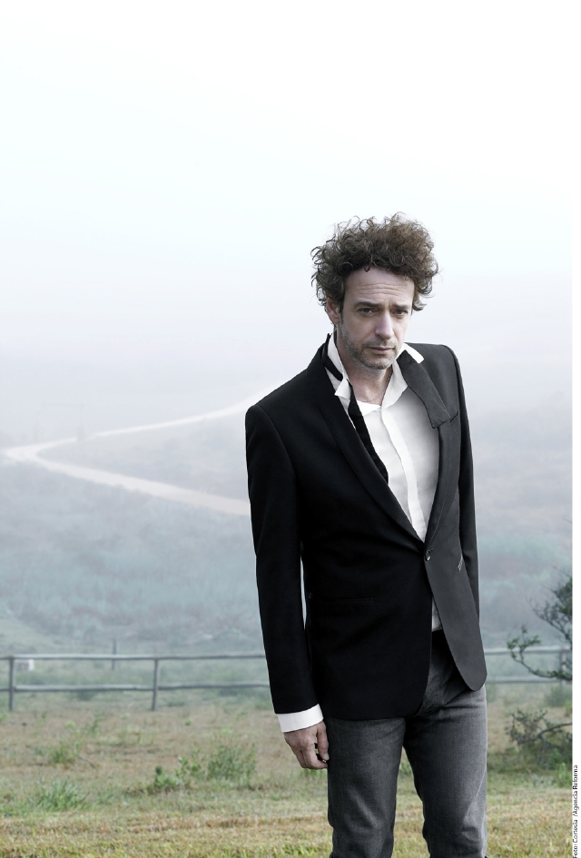 #HastaSiempreCerati: la música pierde el compás de un genio