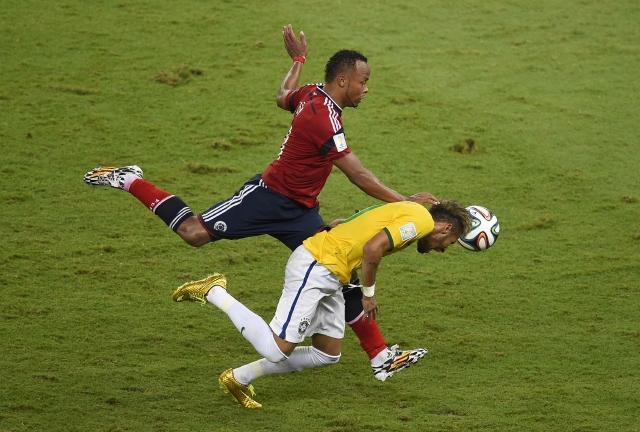 Colombia va por desquite