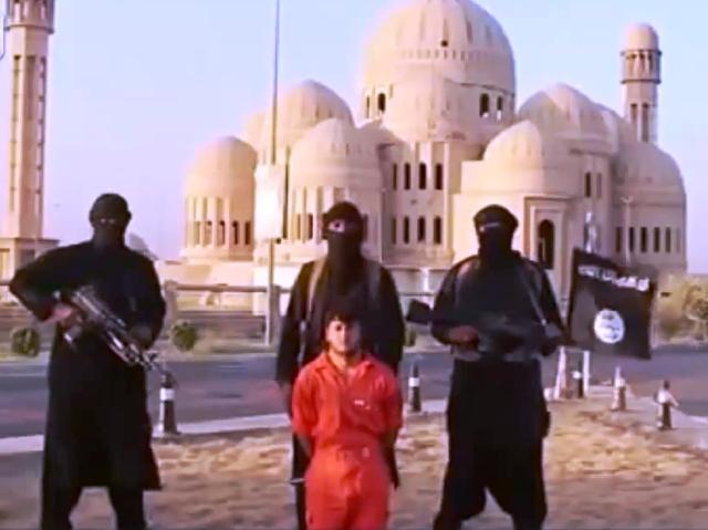 Estado Islámico continúa ejecuciones