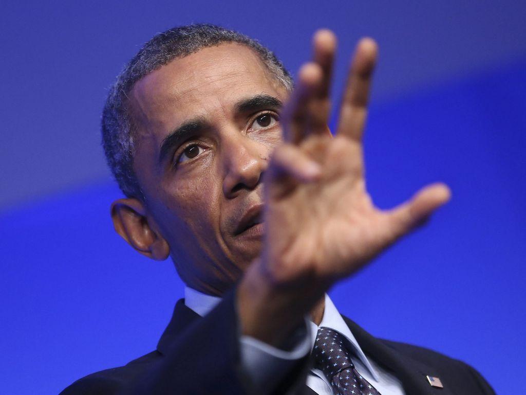 Obama anunciará el miércoles plan contra ISIS