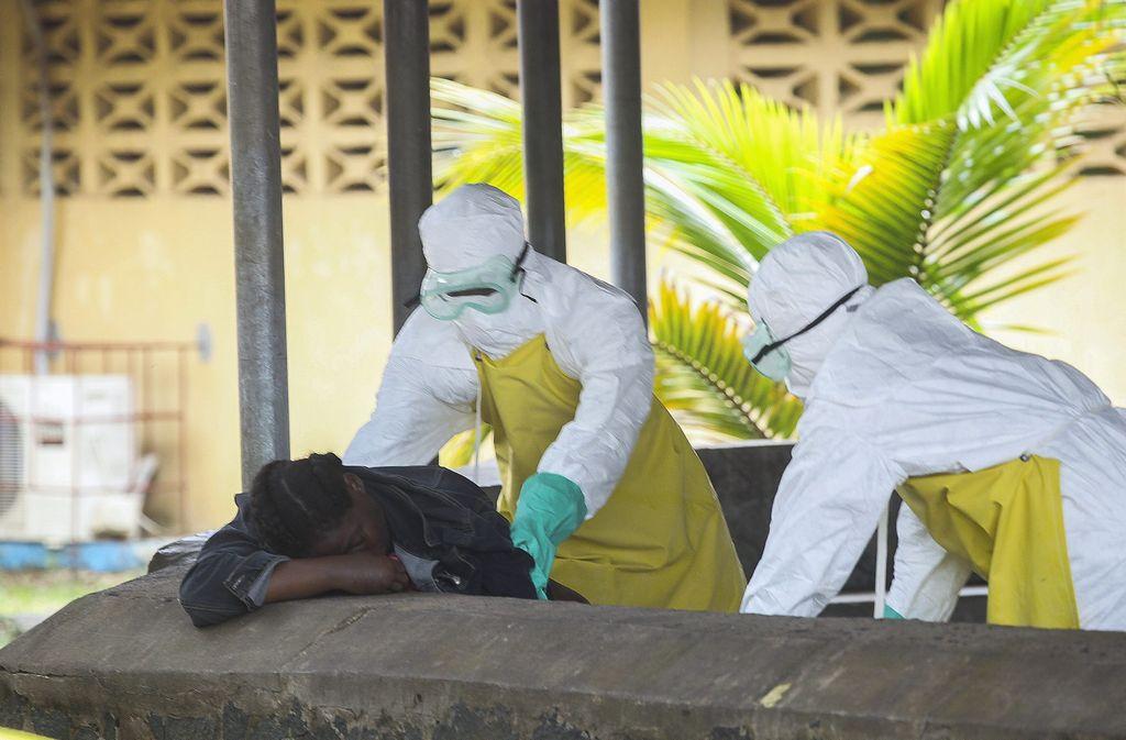 Sierra Leona anuncia aislamiento para frenar el ébola