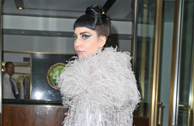 Lady Gaga teme por su voz