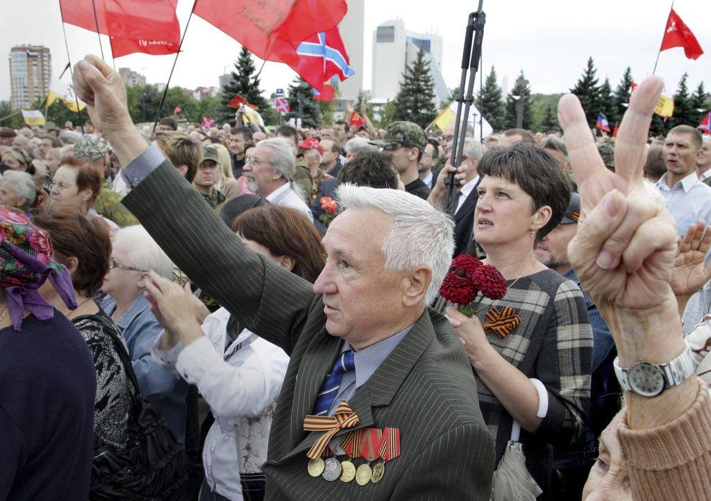 Conflicto en Ucrania ha dejado más de 3 mil muertos