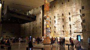 El Museo del 9/11 recuerda a la víctimas de la tragedia
