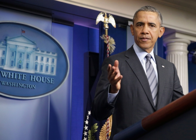Obama anunciará mañana su plan para 'destruir' a ISIS