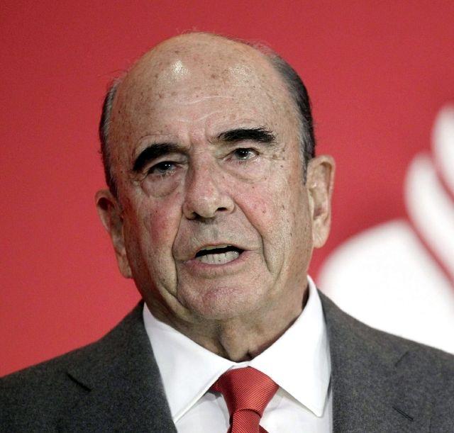 Emilio Botín, el banquero que apostó por América Latina