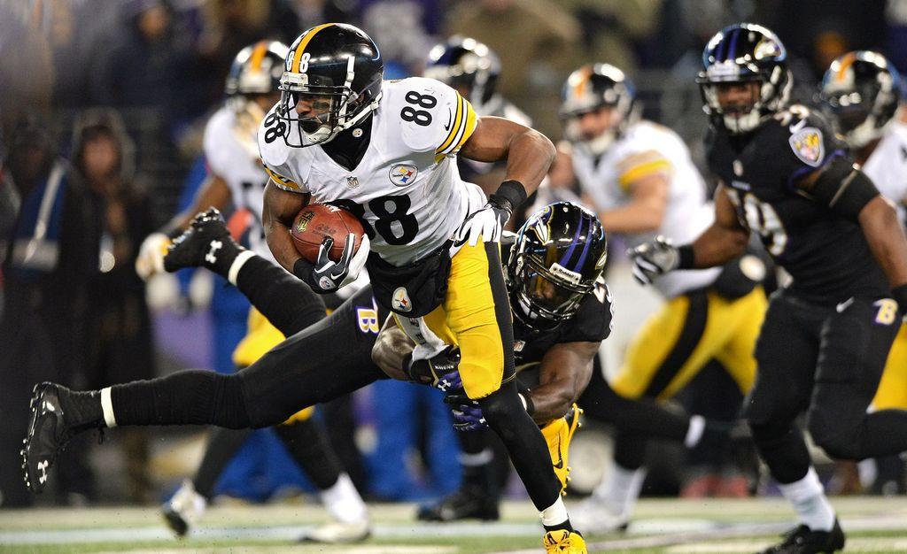 La rivalidad de Steelers y Ravens abre la Semana 2 de la NFL