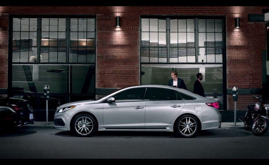 Paul Rudd es la nueva voz de Hyundai