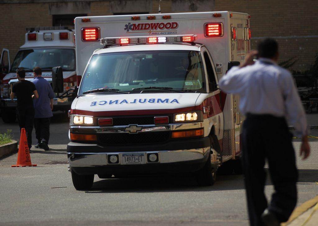 Unos 25 niños son hospitalizados por beber cloro en guardería de NJ
