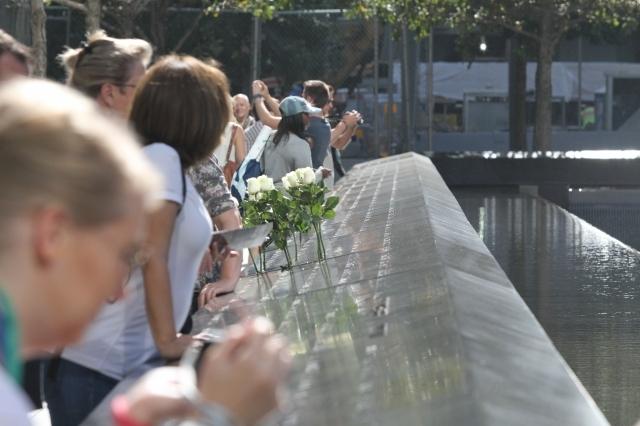 Sobrevivientes del 9/11 en riesgo de perder beneficios de salud