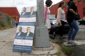 Primarias dejan sin cambios la política latina de Albany