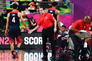 'Team USA' busca quinto título mundial