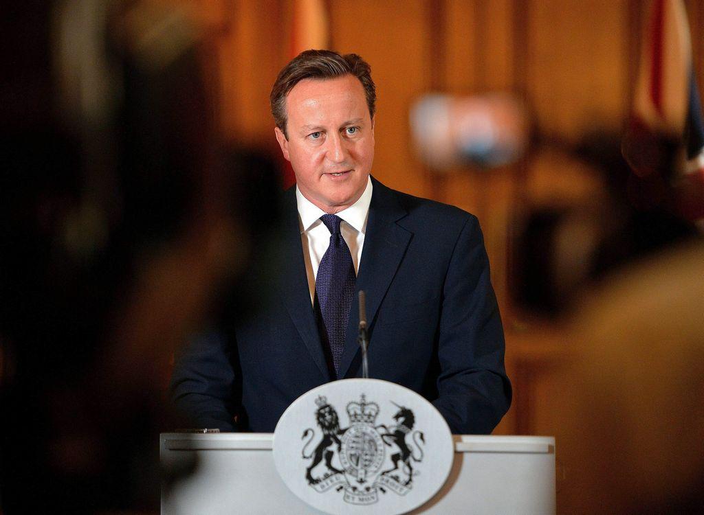 Cameron advierte a ISIS que pagarán por muerte británico