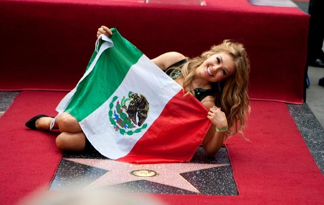 Thalía no extrañó la felicitación de su hermana por su cumpleaños