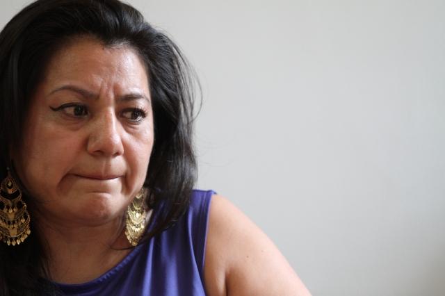Denuncia a tu agresor: hispanas luchan contra violencia doméstica